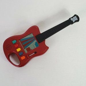 Guitar Hero 2007 Activision Hand Held Game